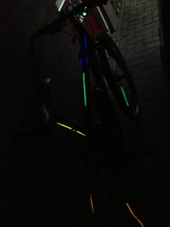 Nightbike
