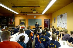 Berufsfeuerwehrtag 2013 - 26./27.10.13