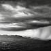 Blind Rain~! by SidhArcheR