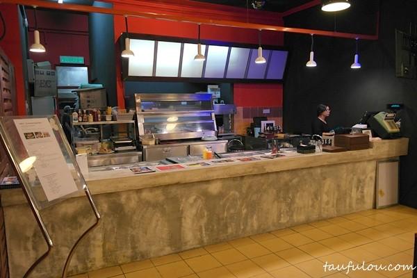 Burger Bakar (2)