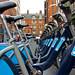 Boris Bikes by andyfpp