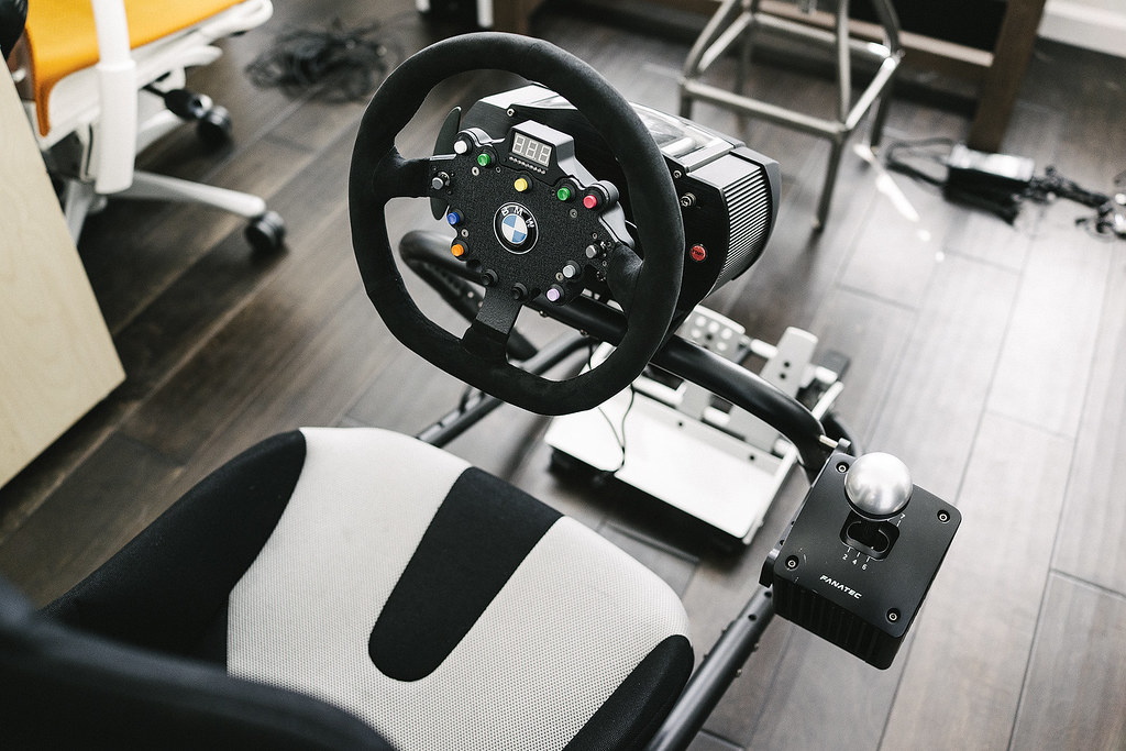 New M3 GT2 Quick Release Race Steering Wheel! - BMW M3 Forum