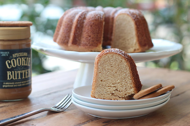 Moosewood Lemon Poppy Seed Cake Recipe
