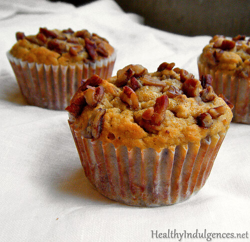 banana-nut-muffins-low-carb-sugar-free