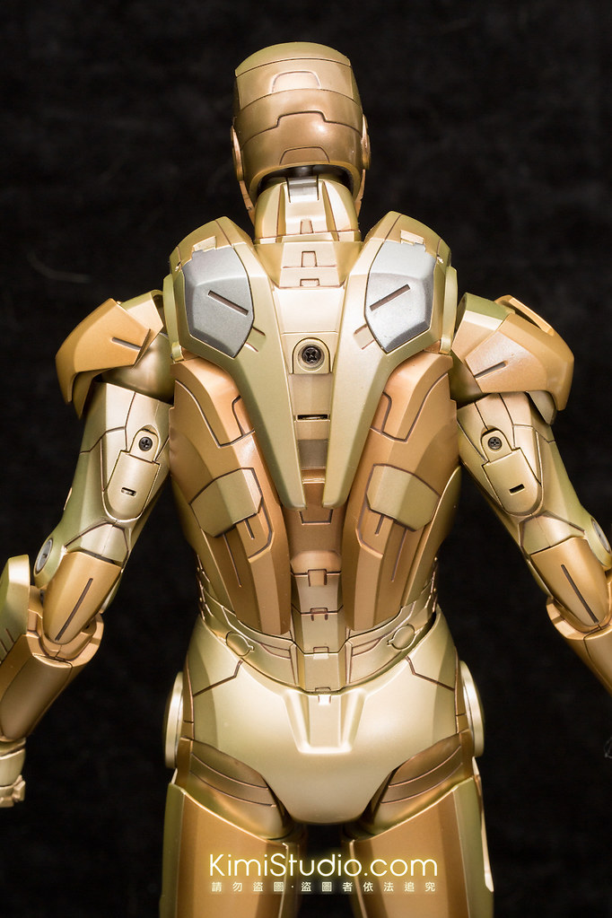 2013.10.31 Hot Toys MMS208 Iron Man Mark 21-020