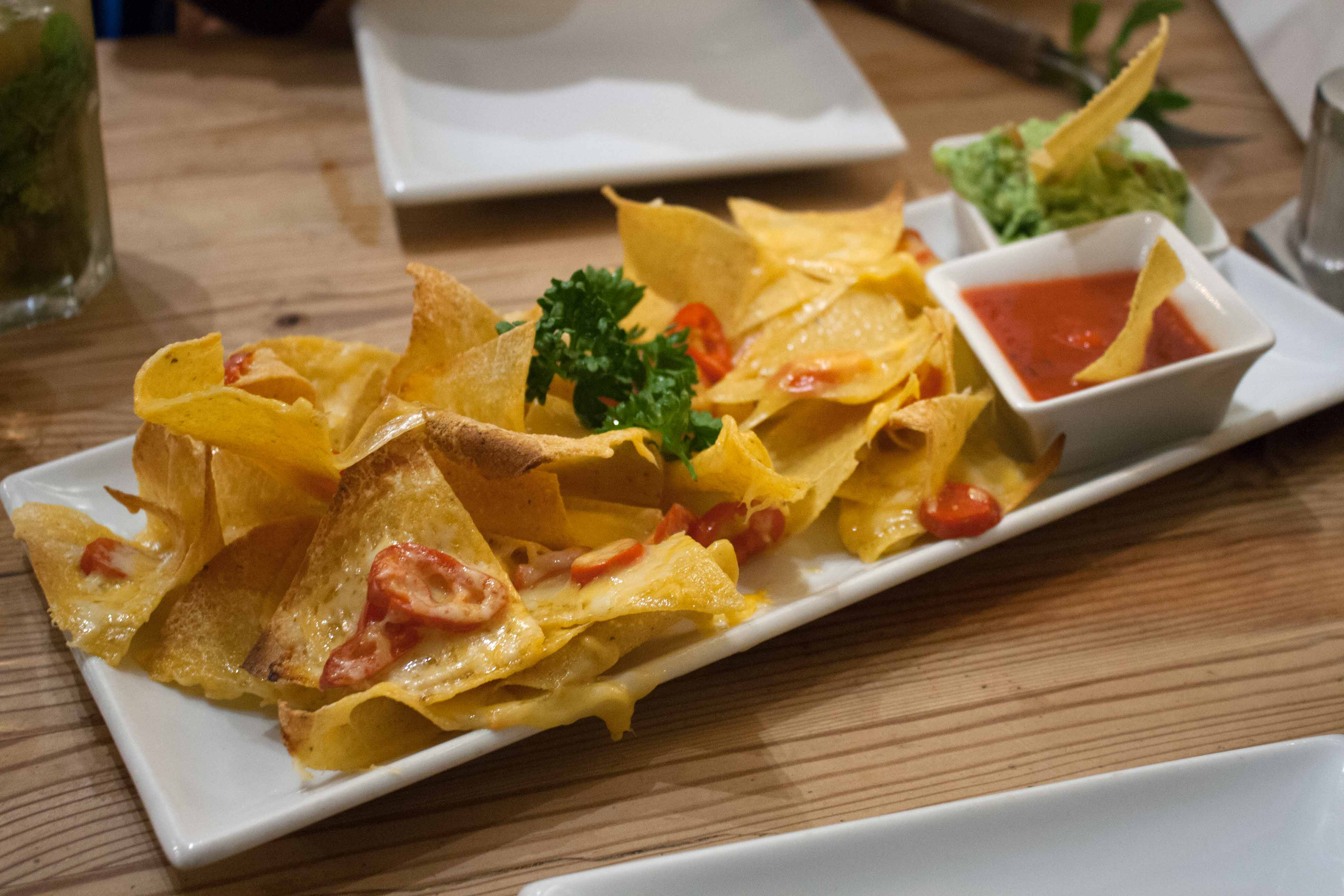 Restaurant El Viejo Mexico