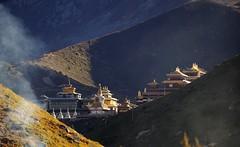 Tibet Monasteries