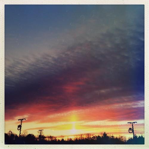 sunrise dcist hss iphoneography hipstamatic flipmode79 inas1982film foxylens exposeddc