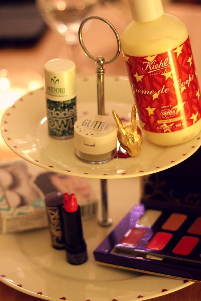 Festive Make Up Favourites