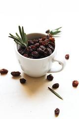 Rosemary & Raisins