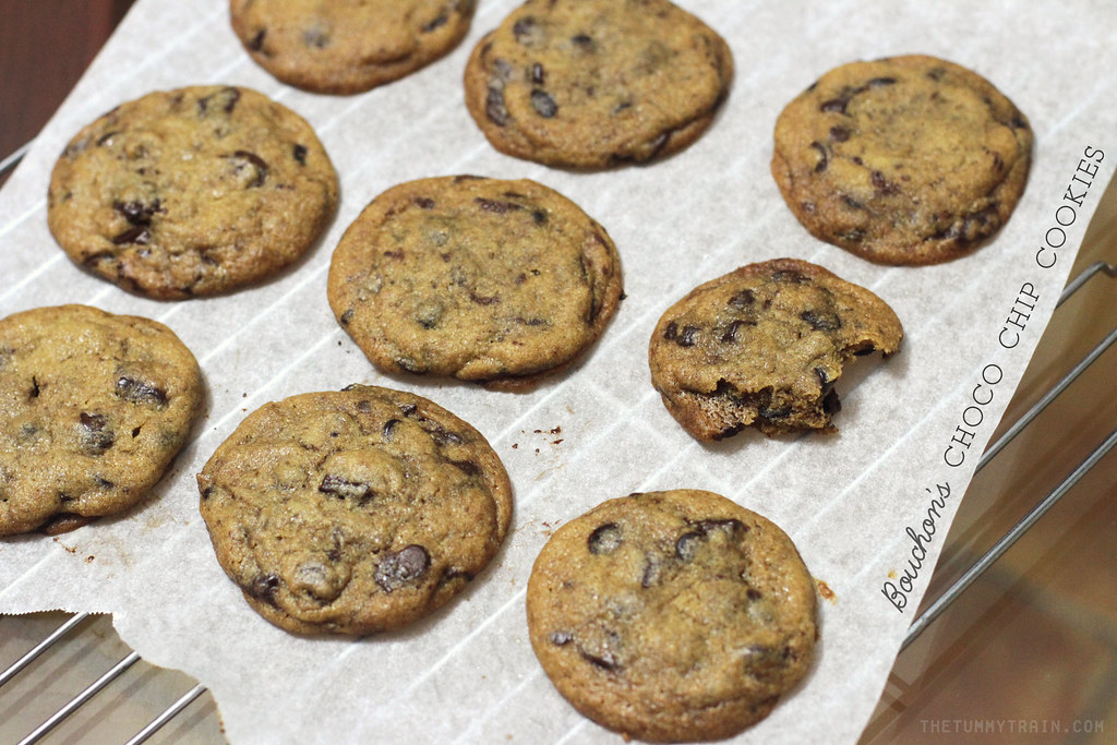 11085147743 d6a7339268 b - I heart Bouchon's Chocolate Chip & Chunk Cookies