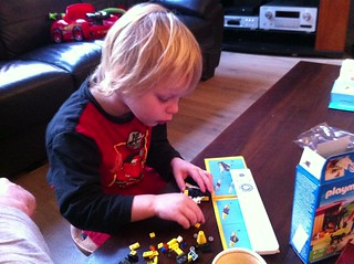 Caspian Lego