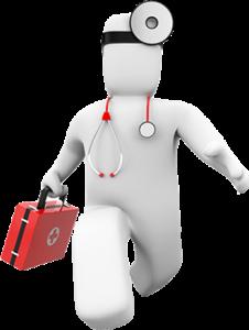 Pogrameaza de acasa consultatii medicale si ecografie la domiciliu la preturi corecte