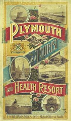 Image taken from page 7 of 'Plymouth as a Tourist and Health Resort. (Historical summary. By W. H. K. Wright.)'