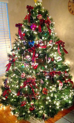 2013 Tree!
