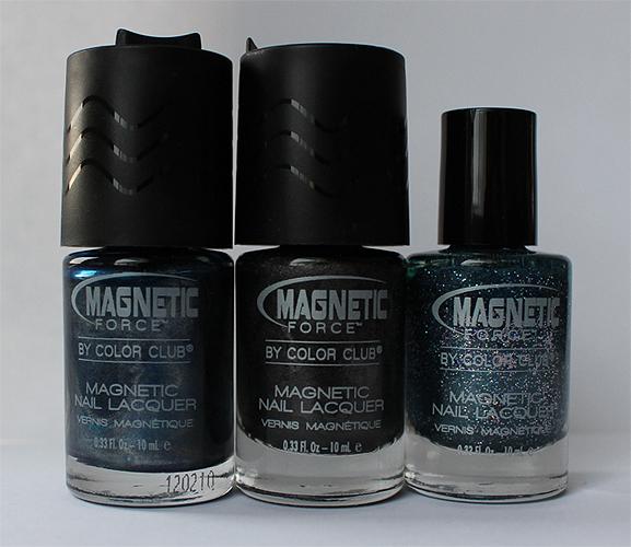 Color Clubin magneettilakat