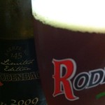 ベルギービール大好き!! ローデンバッハ ヴィンテージ Rodenbach Vintage