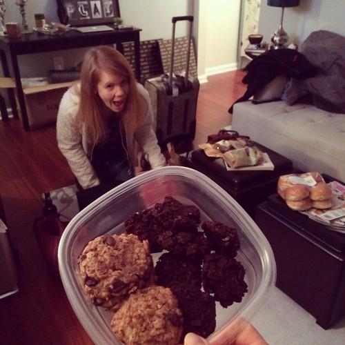 Sarah cookies
