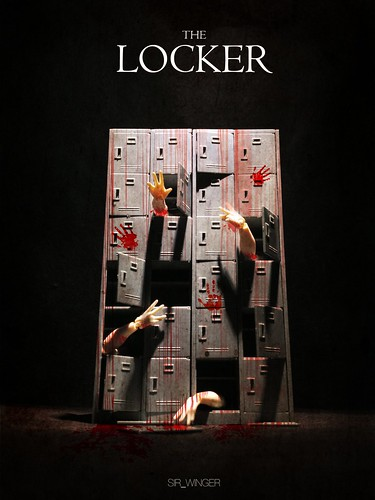 """The Locker"""