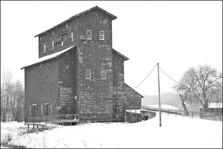 Hogan Elevator and Snow
