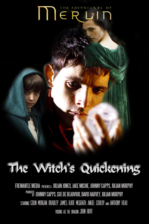 the witch's quickening