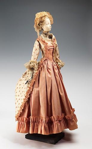 """Les """"fashion-dolls"""" en fils de fer (~1945-50) 11626036985_a1fdc38d82"""
