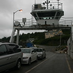 Petit Princess, ferry to Bay of Fundy