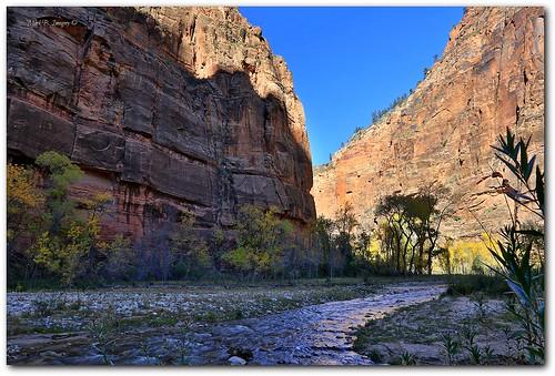 usa america river landscape geotagged photography utah nationalpark rocks stream flickr cliffs geology wilderness zionnationalpark usnationalpark thenarrows zioncanyon riversidewalk markbimagery