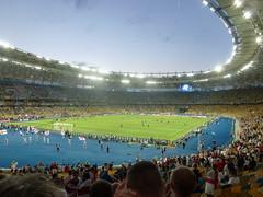 Stadio Olimpico di Kiev