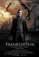 Frankenstein: Ölümsüzlerin Savaşı - I Frankenstein (2014)