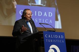 Miguel Mirones ha presidido el acto.