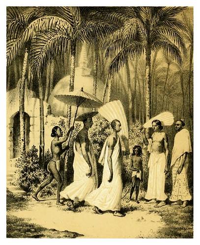004-Voyages dans l'Inde -1858- Alexis Soltykoff