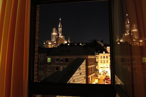 Aquis Grana Cityhotel Aachen