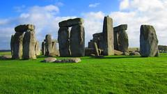 ancient history, grass, landmark, megalith, landscape, monolith, rock,