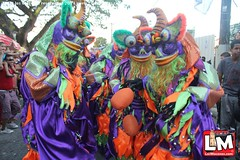Primer Domingo Carnaval Mocano 2014 + Mozart la Para