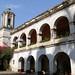 Hacienda Santa Cruz Vista Alegre por Daniel Salinas Córdova