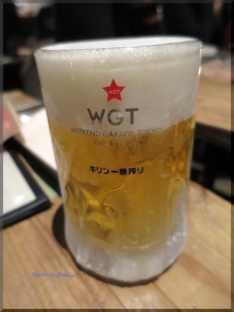 Photo:2014-02-04_ハンバーガーログブック_【代官山】WGT(WEEKEND GARAGE TOKYO) 素敵な音楽空間でしたがハンバーガーも美味しかった!-01 By:logtaka