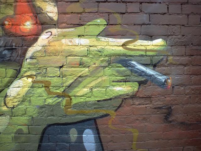 Colour Doomed - Ginger Smoker