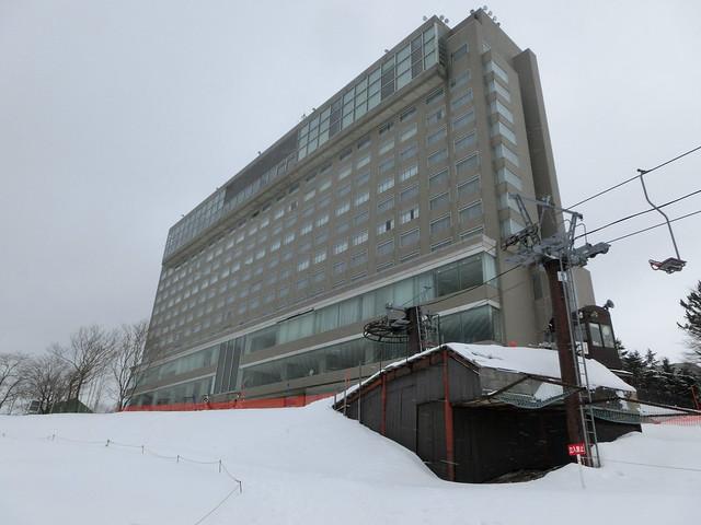 雪のワンダーランド クラッセスノーパーク(北広島クラッセホテル 北海道)