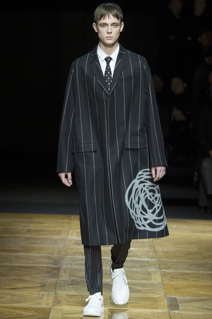FW14 Paris Dior Homme044_Gustaaf @ M Management(VOGUE)