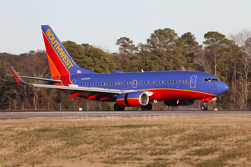 Southwest Airlines | 2003 Boeing...
