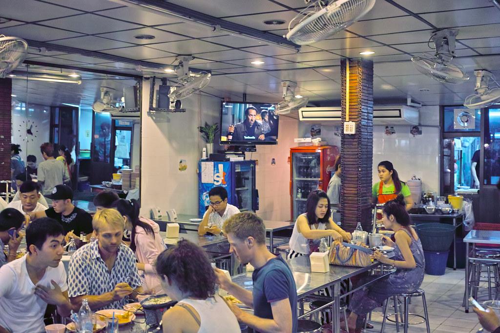 DP2M - Bangkok