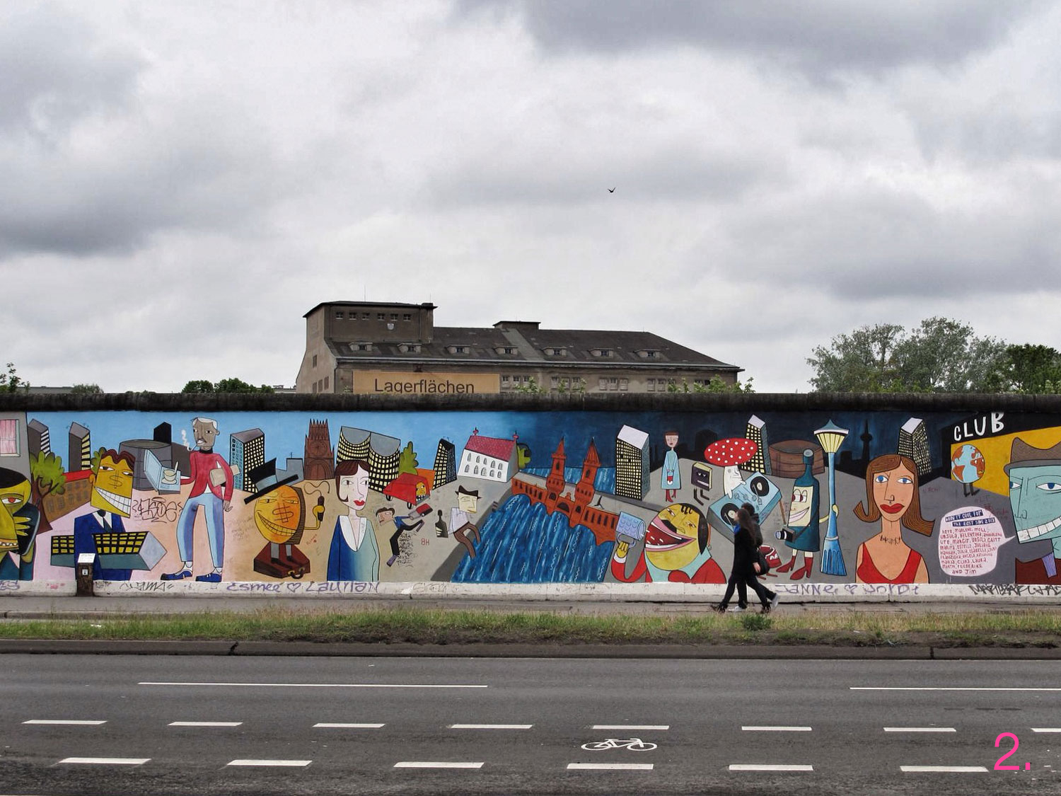 muro berlin_artistas_east side gallery