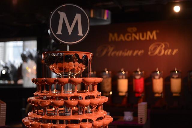 MAGNUM Celebrates 25 Years of Pleasure - Alvinology
