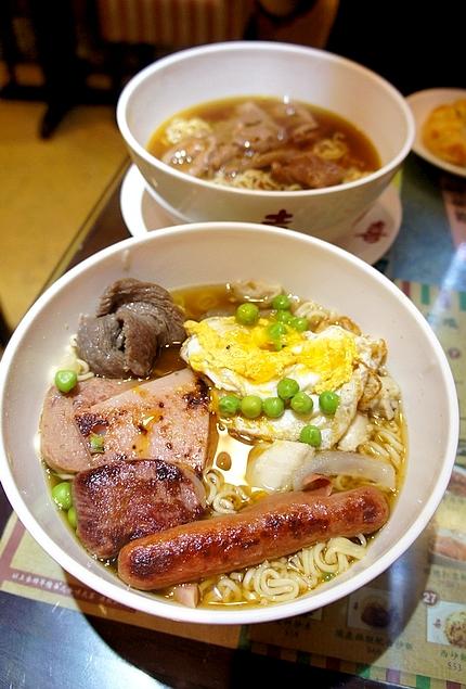 香港必吃喜喜冰室10
