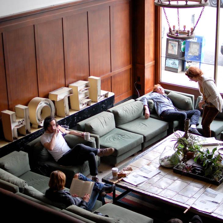 @ Ace Hotel Portland