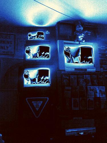 Videodrome (Feb 10 2014)
