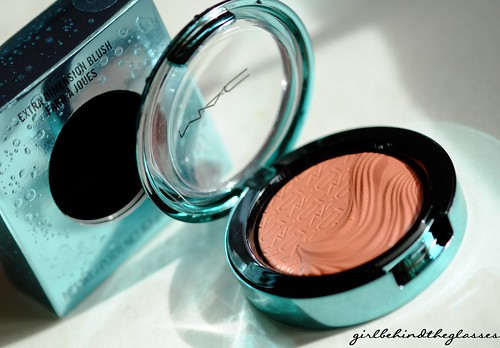 MAC Seduced At Sea Blush