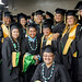 "The University of Hawaii at Hilo celebrated 2014 Spring Commencement on May 17 at the Edith Kanakaole Stadium. This semester, students petitioned for a total of 724 degrees and/or certificates. For more photos go to <a href=""https://www.flickr.com/photos/donaldstraney/sets/72157644356533140/"">www.flickr.com/photos/donaldstraney/sets/72157644356533140/</a>"