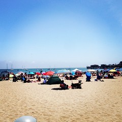 Life is a beach Capitola #CaliforniaLiving